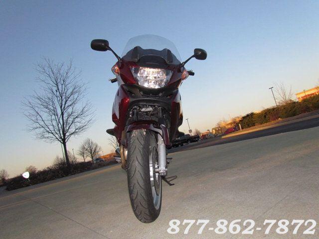 2010 Honda NT700VA NT700VA McHenry, Illinois 31