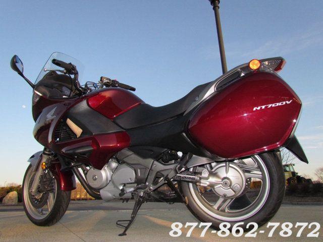 2010 Honda NT700VA NT700VA McHenry, Illinois 33