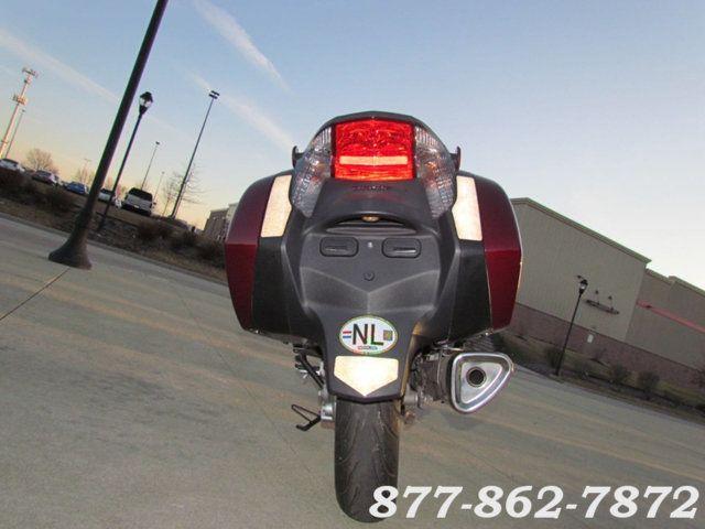 2010 Honda NT700VA NT700VA McHenry, Illinois 34