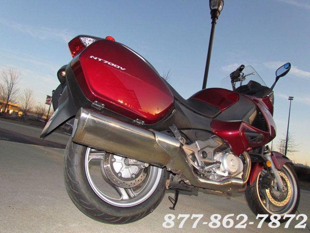 2010 Honda NT700VA NT700VA McHenry, Illinois 35