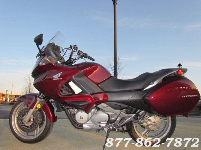 2010 Honda NT700VA NT700VA McHenry, Illinois 36