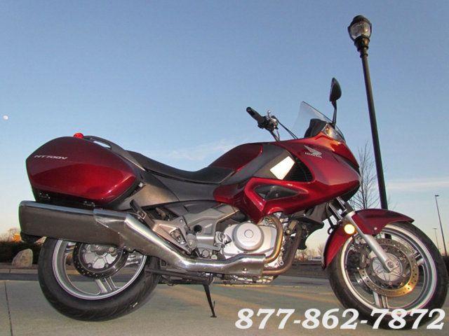 2010 Honda NT700VA NT700VA McHenry, Illinois 37