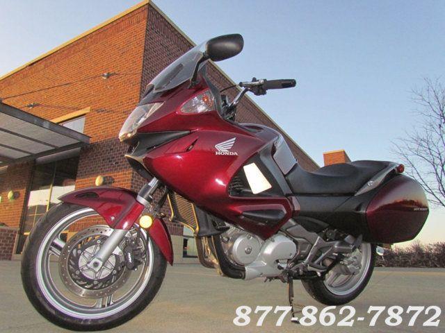 2010 Honda NT700VA NT700VA McHenry, Illinois 4