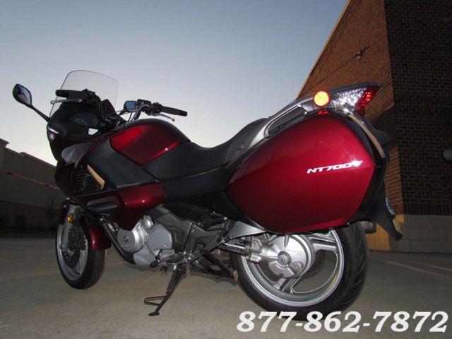 2010 Honda NT700VA NT700VA McHenry, Illinois 5