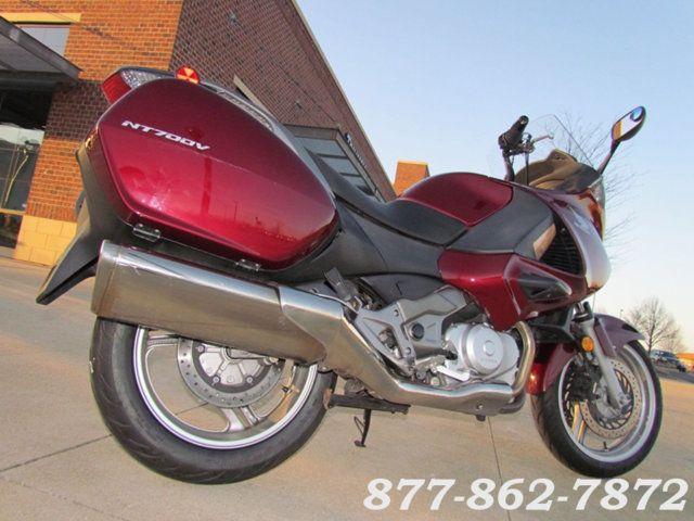 2010 Honda NT700VA NT700VA McHenry, Illinois 7
