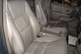 2010 Honda Odyssey Touring Bentleyville, Pennsylvania 21