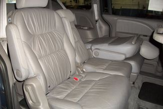 2010 Honda Odyssey Touring Bentleyville, Pennsylvania 22