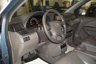 2010 Honda Odyssey Touring Bentleyville, Pennsylvania 5