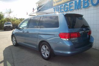 2010 Honda Odyssey Touring Bentleyville, Pennsylvania 48