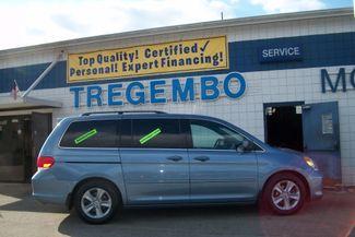 2010 Honda Odyssey Touring Bentleyville, Pennsylvania 24