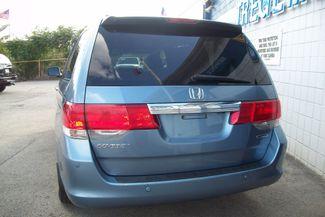2010 Honda Odyssey Touring Bentleyville, Pennsylvania 50