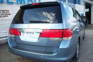 2010 Honda Odyssey Touring Bentleyville, Pennsylvania 51