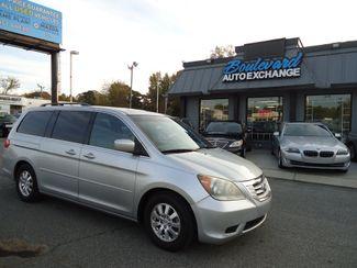 2010 Honda Odyssey EX-L Charlotte, North Carolina
