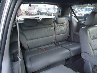 2010 Honda Odyssey EX-L Charlotte, North Carolina 17