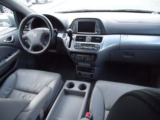 2010 Honda Odyssey EX-L Charlotte, North Carolina 19