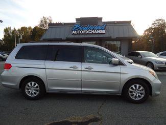 2010 Honda Odyssey EX-L Charlotte, North Carolina 2