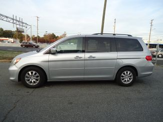 2010 Honda Odyssey EX-L Charlotte, North Carolina 7