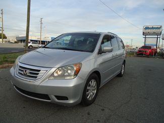 2010 Honda Odyssey EX-L Charlotte, North Carolina 8