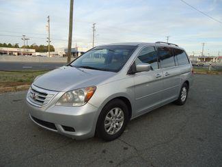 2010 Honda Odyssey EX-L Charlotte, North Carolina 9