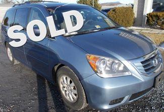 2010 Honda Odyssey in Harrisonburg VA