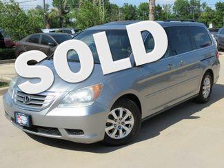 2010 Honda Odyssey EX-L | Houston, TX | American Auto Centers in Houston TX