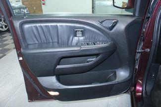2010 Honda Odyssey Touring Kensington, Maryland 15