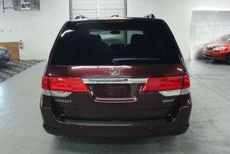 2010 Honda Odyssey Touring Kensington, Maryland 3