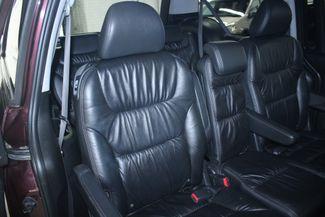 2010 Honda Odyssey Touring Kensington, Maryland 45