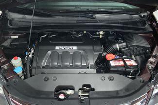 2010 Honda Odyssey Touring Kensington, Maryland 96