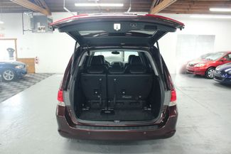 2010 Honda Odyssey Touring Kensington, Maryland 99
