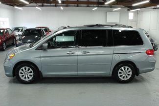 2010 Honda Odyssey EX-L NAVI & RES Kensington, Maryland 1