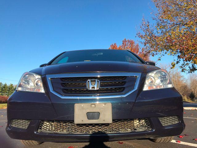 2010 Honda Odyssey LX Leesburg, Virginia 5