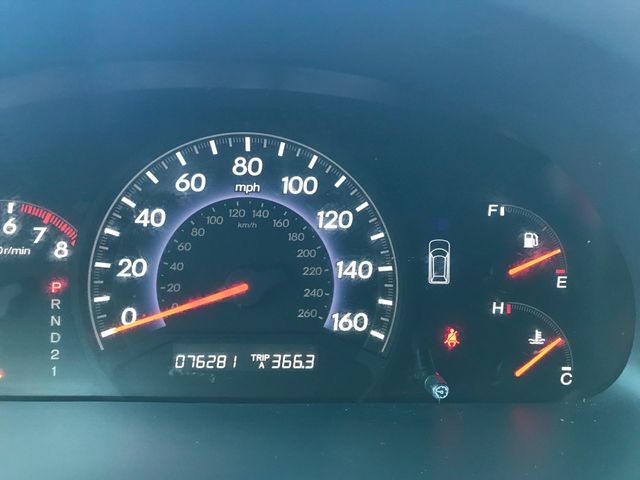 2010 Honda Odyssey LX Leesburg, Virginia 12