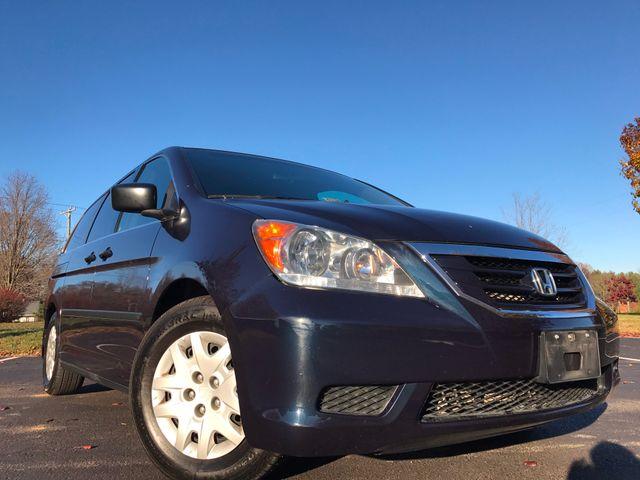 2010 Honda Odyssey LX Leesburg, Virginia 1