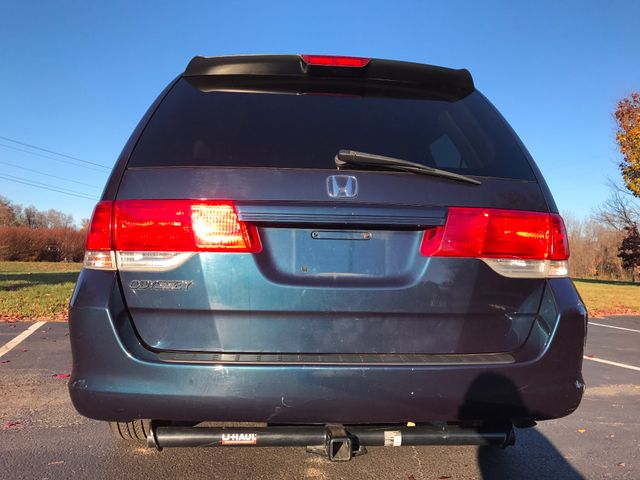 2010 Honda Odyssey LX Leesburg, Virginia 6