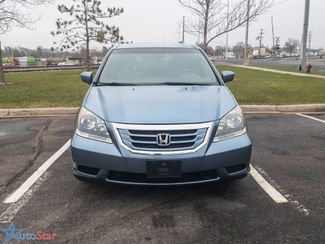 2010 Honda Odyssey EX-L Maple Grove, Minnesota 4
