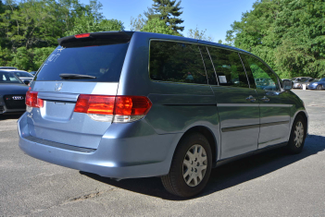 2010 Honda Odyssey LX Naugatuck, Connecticut 4