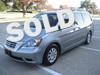 2010 Honda Odyssey EX Richardson, Texas