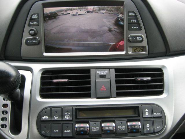 2010 Honda Odyssey EX-L Richmond, Virginia 10