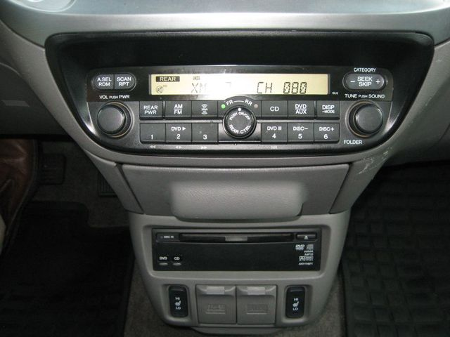 2010 Honda Odyssey EX-L Richmond, Virginia 11