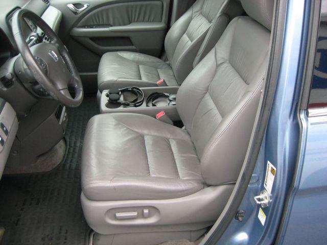 2010 Honda Odyssey EX-L Richmond, Virginia 14