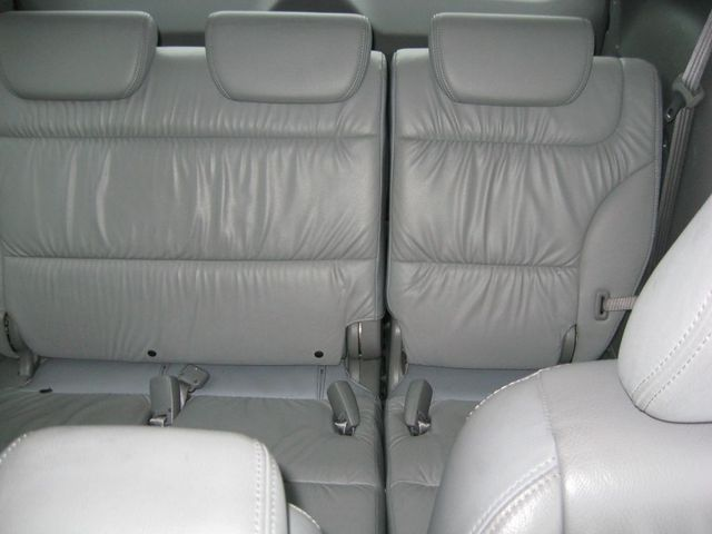 2010 Honda Odyssey EX-L Richmond, Virginia 16