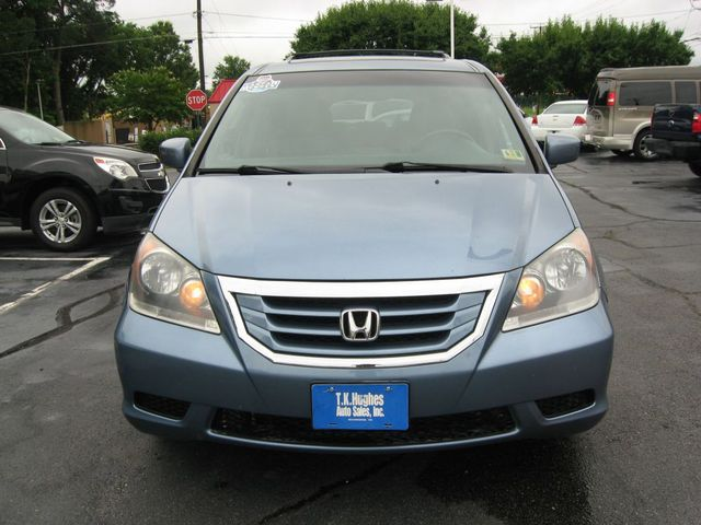 2010 Honda Odyssey EX-L Richmond, Virginia 2