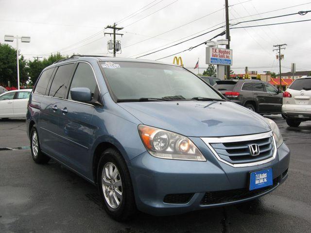 2010 Honda Odyssey EX-L Richmond, Virginia 3