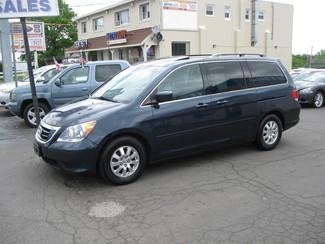 2010 Honda Odyssey in , CT