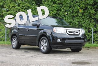 2010 Honda Pilot EX-L Hollywood, Florida