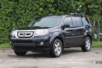 2010 Honda Pilot EX-L Hollywood, Florida 14
