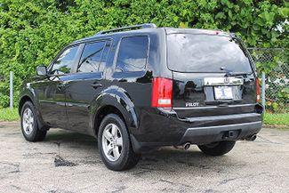 2010 Honda Pilot EX-L Hollywood, Florida 7