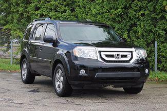 2010 Honda Pilot EX-L Hollywood, Florida 1
