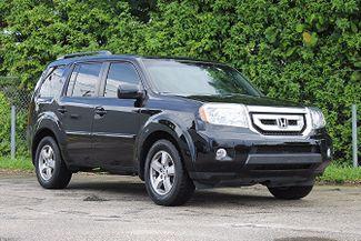 2010 Honda Pilot EX-L Hollywood, Florida 54
